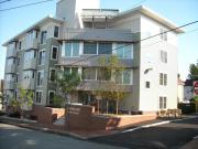 Bayside-Elderly-Housing-Facade